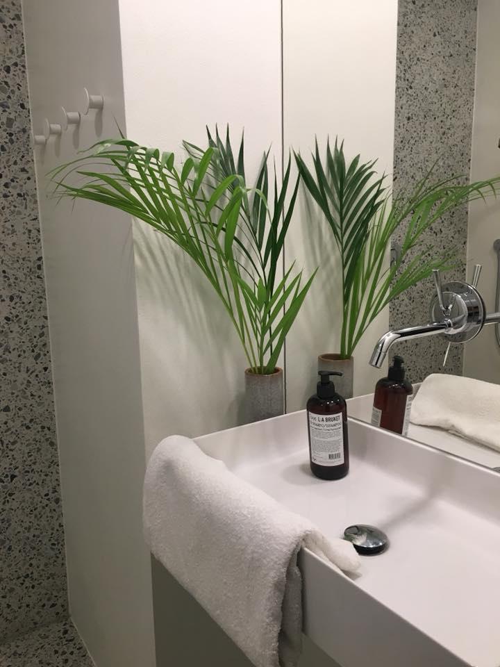projekt wnętrz łazienka sesja zdjęciowa