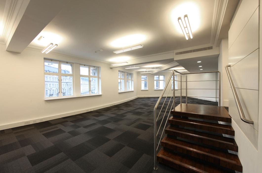 projekt wnetrza biura biuro