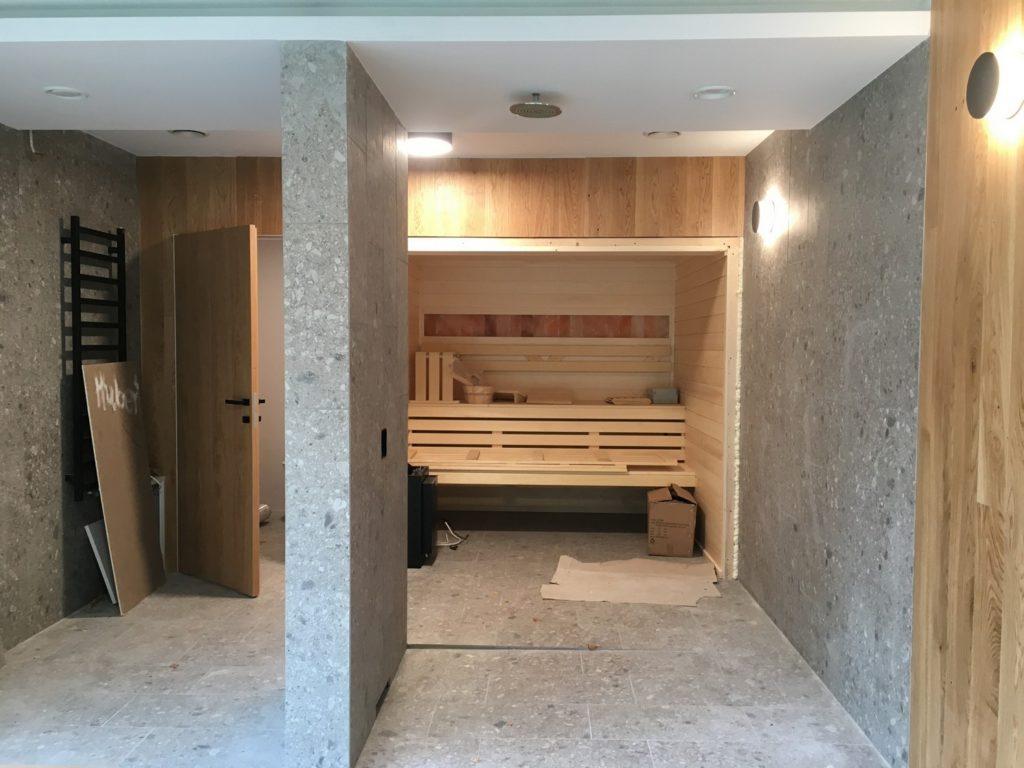 widok-sauny-podczas-budowy