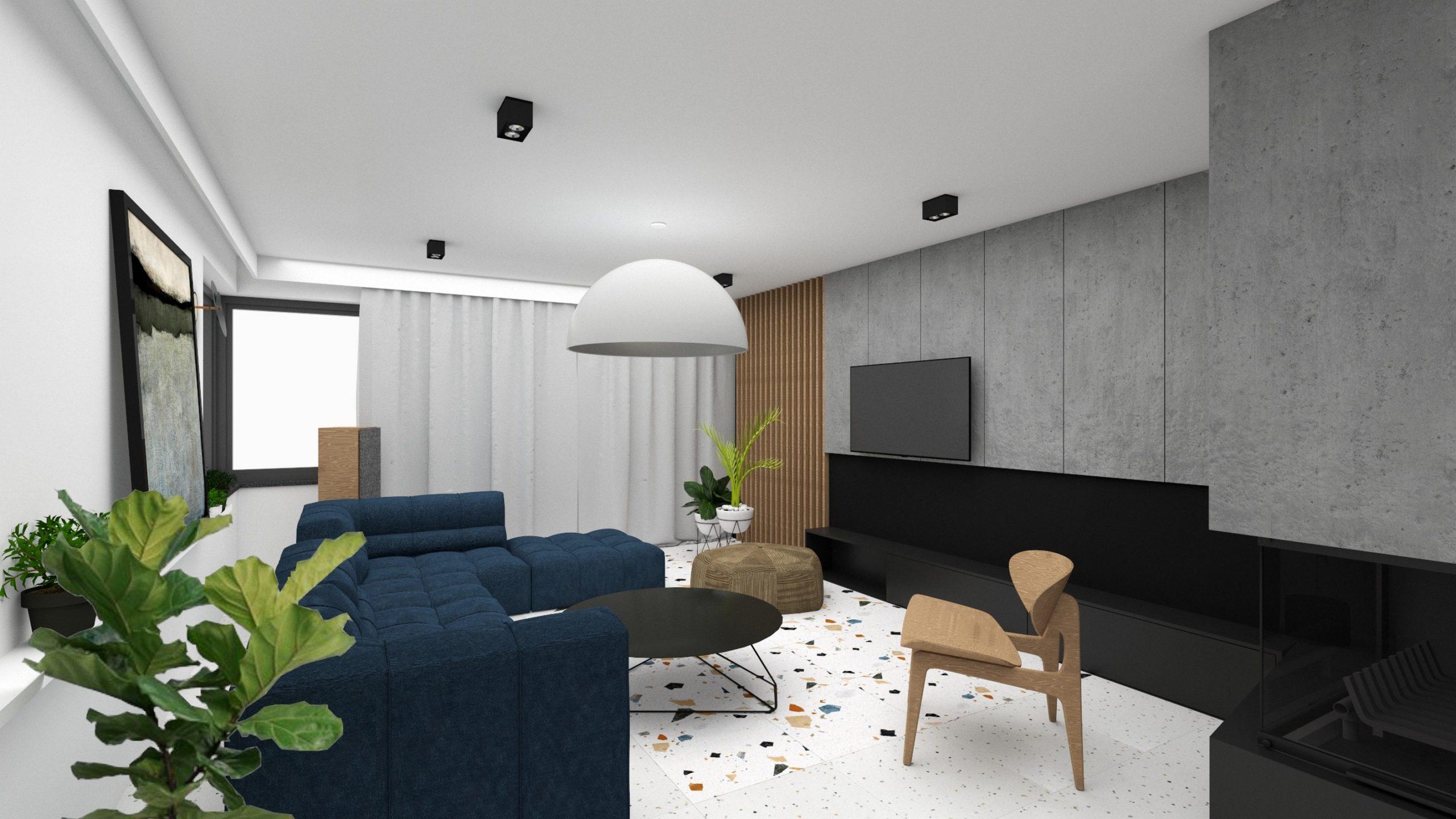 widok-salonu-beton-architektoniczny-projekt-wnetrza